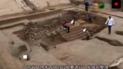 考古学家挖开吕洞宾陵墓 墓中之物令人大吃一惊
