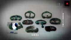 考古专家宝鸡挖出唐朝大军阀古墓,一个神秘石