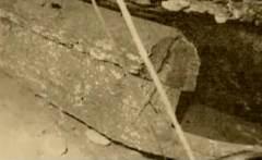 中国这座棺材几千年来没有任何变化,开棺后怪