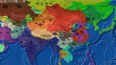 在历史上,蒙古国到底是不是中国的一部分,现