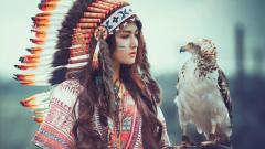 美洲印第安人来自中国?史书记载和历史遗迹足