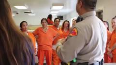 国外监狱神秘奇闻,女子监狱每年100多人怀孕,