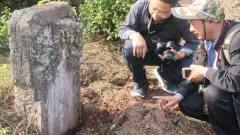 陕西发现一块墓碑,内容揭露日本历史,专家: