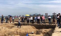 宁夏发现一神秘土堆,考古队挖到一半连忙撤离