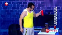 笑傲江湖4:他不跳舞还好!一跳起舞来宋丹丹笑