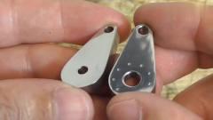 奇闻趣事:一颗普通的螺栓,被他做成了密码锁