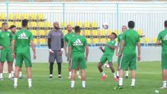 27年后重返非洲杯决赛 阿尔及利亚力争夺冠