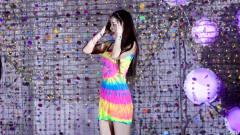 韩国美女热舞集锦