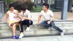 许华升搞笑视频:逗比续集不笑你抽我