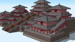 中国最大烂尾工程,也是被历史误解千年的建筑