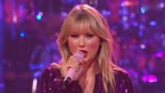 霉霉Taylor Swift全新音乐会!You Need To Calm Down首演