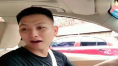 广西老表搞笑视频,小伙找停车位闹出的大笑话