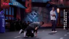 国外大神来中国比赛,自我介绍无人认识,音乐