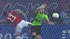 波兰足球也疯狂,论搞笑我不是针对谁!
