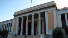 雅典国家考古博物馆:来这里看遥远的西方历史