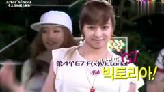 韩国综艺:宋茜在演艺圈人缘很好,很多男偶像