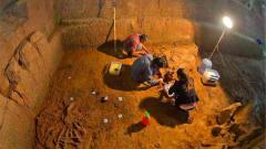 考古界有一个不成文的规矩,专家:做这行就要
