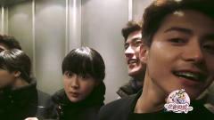 搞笑综艺:林志玲眼中特别性感的杨紫,和哥哥