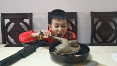 大吉大利,今晚吃鸡,绝地求生真人版吃鸡游戏