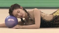 赵露思不仅会方言搞笑,还会艺术体操,美女姐