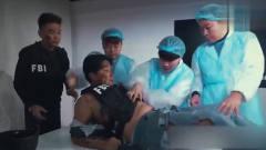 陈翔六点半:手术时没有麻醉怎么办?只要演一