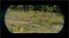 勇敢者游戏:美女第一次勾引男人,步伐奇葩