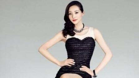 韩雪30秒丝袜广告曝光,长直美腿太诱人,网友:黑丝啊!