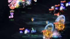 梦幻西游:服战义气龙疯狂收割,对战方的阵容