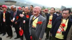中国6万名特种兵,离奇消失了18年,揭开真相后