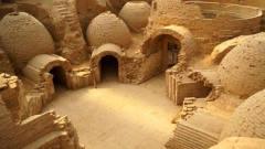 俄罗斯考古队挖出千年大墓,墓主竟是中国英雄