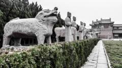 中国史上最寒酸的皇陵,连考古专家都懒得搭理