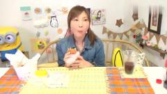 日本大胃王木下吃汉堡配可乐,多种不同口味的