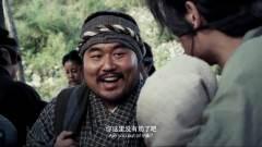 小伙带婴孩去阳城,怎料婴孩老在哭,一旁的大