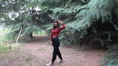 小木舞蹈,教你劲歌热舞,简单易懂