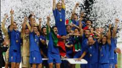 世界杯经典:06年德国世界杯意大利夺冠之路,铁