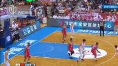 斯坦科维奇杯  中国男篮首战大胜突尼斯 晚间体