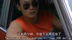 论搞笑我只服陈百祥,这一段实在是太搞笑了,