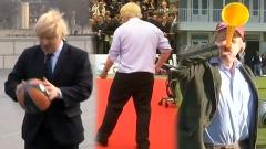 英国新首相竟是运动奇才!网球虐卡梅伦,吹呜