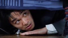 梅艳芳男扮女装约会张敏,周星驰藏在床底太搞
