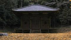 恐怖电影:日本古庙里的离奇死亡,到底是谋杀