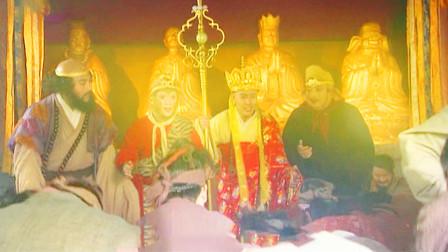 唐僧还没成佛谁第一个立起他的庙宇?比观音庙