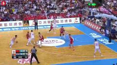 2019斯坦科维奇杯集锦:中国VS克罗地亚