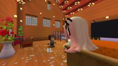 迷你世界:天天村长搞笑视频,当你跟妈妈要零