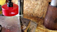 牛人发明:工人找来螺栓,没想到发明制作成这