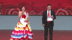 靖西2019年新春民俗文化旅游节文艺大汇演壬庄乡