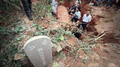 老汉修房意外挖出南宋古墓!考古队看清碑文后