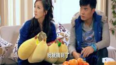 爱情公寓4:曾小贤被吕子乔吼,情不自禁的伸出