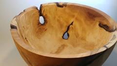 农村牛人捡到废弃丑陋树根,一番打磨修整后,