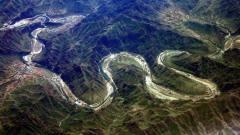 """中国历史最著名的""""3条龙脉"""",盗墓贼、考古学"""