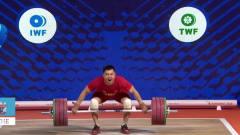 国际举重联合会:中国是举重运动伟大的国家